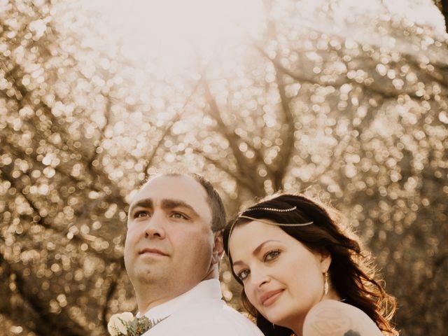 Chris and Sarah's wedding in Thunder Bay, Ontario 75