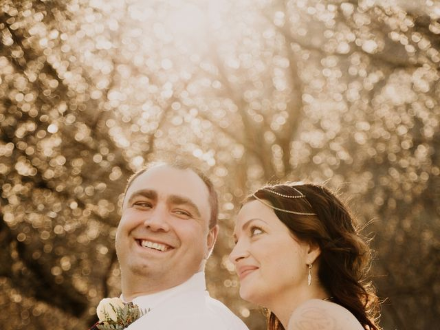 Chris and Sarah's wedding in Thunder Bay, Ontario 76
