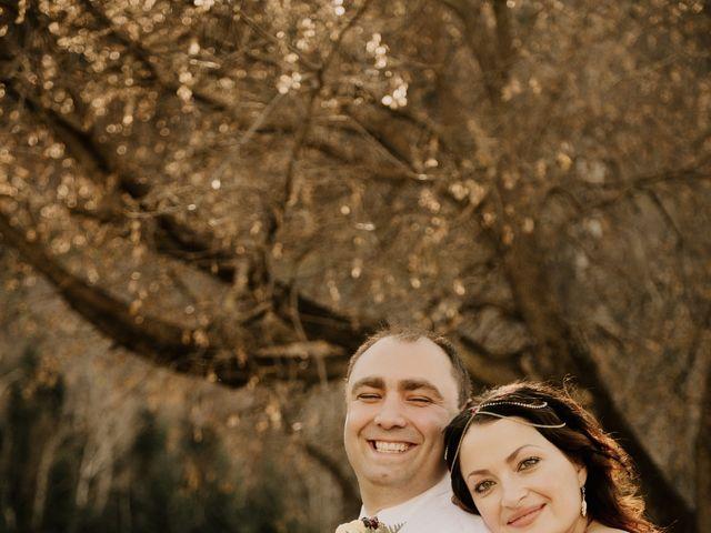 Chris and Sarah's wedding in Thunder Bay, Ontario 77