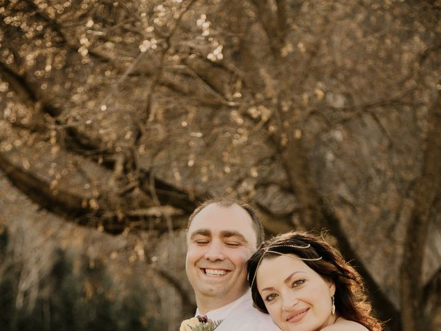 Chris and Sarah's wedding in Thunder Bay, Ontario 78