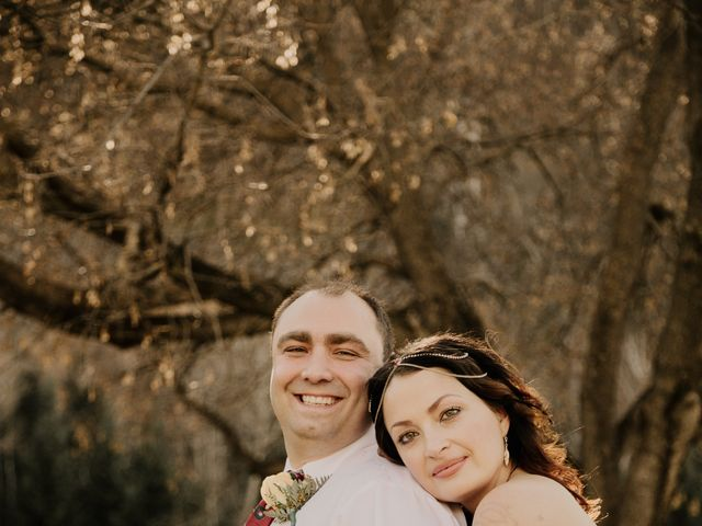Chris and Sarah's wedding in Thunder Bay, Ontario 79