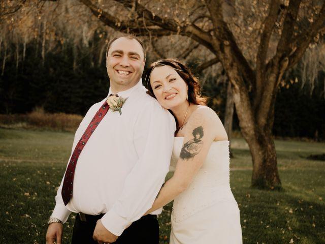 Chris and Sarah's wedding in Thunder Bay, Ontario 81