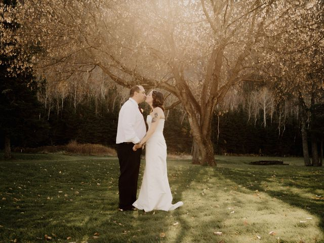 Chris and Sarah's wedding in Thunder Bay, Ontario 85