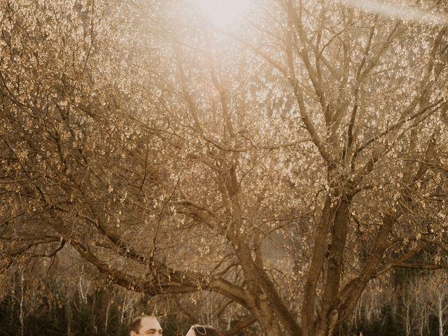 Chris and Sarah's wedding in Thunder Bay, Ontario 87