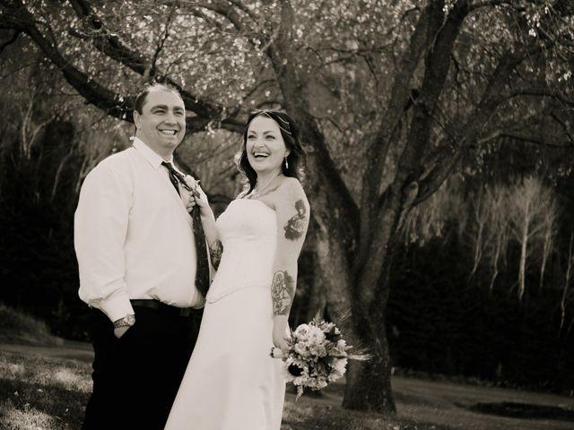Chris and Sarah's wedding in Thunder Bay, Ontario 89