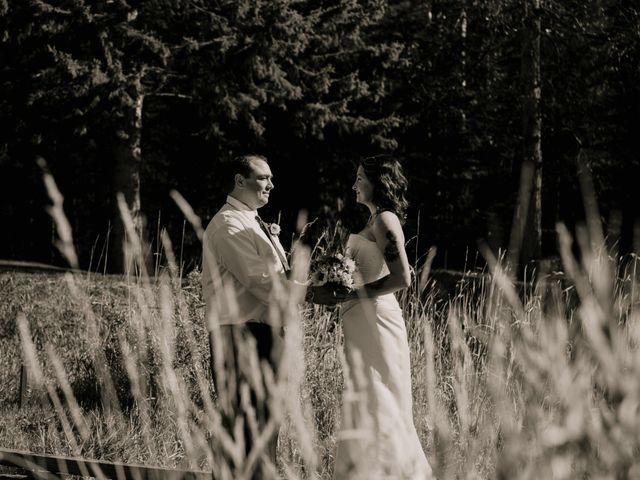 Chris and Sarah's wedding in Thunder Bay, Ontario 92