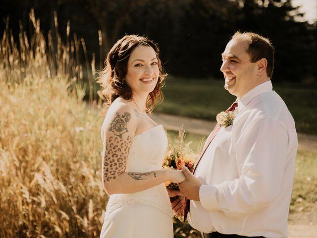 Chris and Sarah's wedding in Thunder Bay, Ontario 93