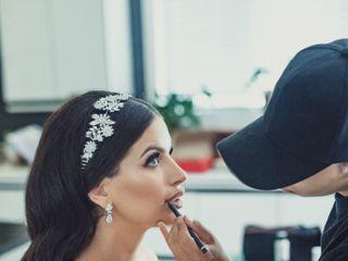 The wedding of Sarab and Ahmad 3