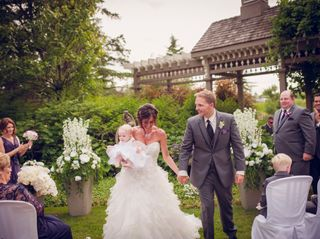 Mark and Tammy's wedding in Shelburne, Ontario 44