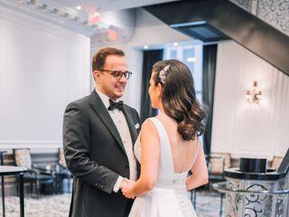 The wedding of Lina  and Daniyil  3