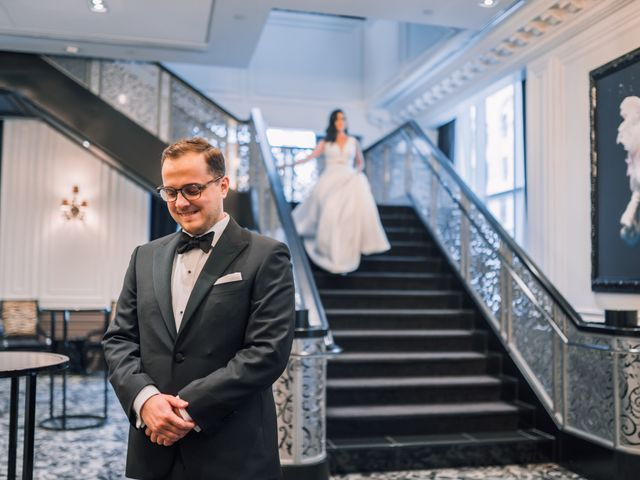 The wedding of Lina  and Daniyil