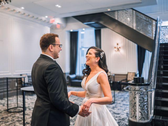 Daniyil  and Lina 's wedding in Toronto, Ontario 3