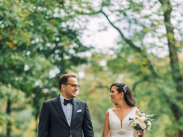 Daniyil  and Lina 's wedding in Toronto, Ontario 6