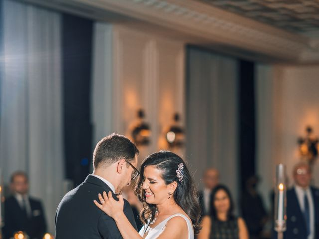 Daniyil  and Lina 's wedding in Toronto, Ontario 18
