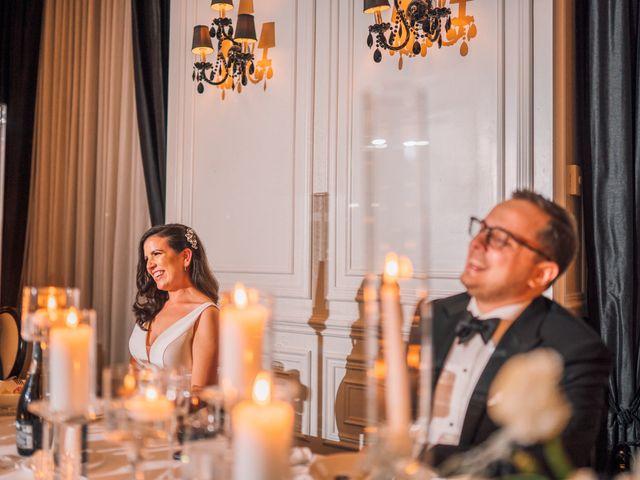 Daniyil  and Lina 's wedding in Toronto, Ontario 19