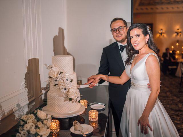 Daniyil  and Lina 's wedding in Toronto, Ontario 20