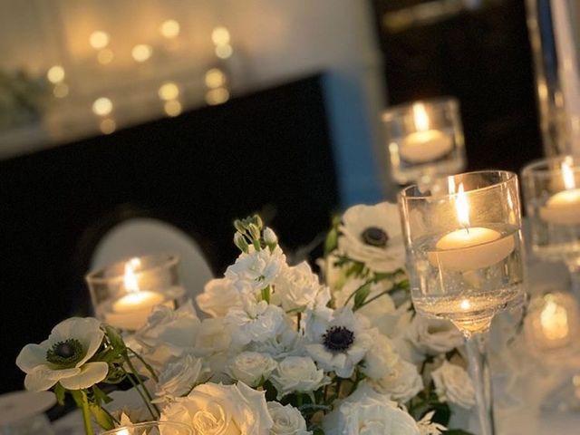 Daniyil  and Lina 's wedding in Toronto, Ontario 22