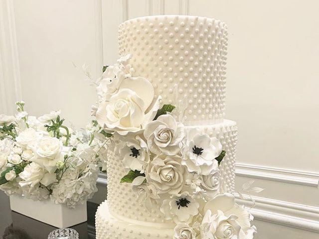 Daniyil  and Lina 's wedding in Toronto, Ontario 24