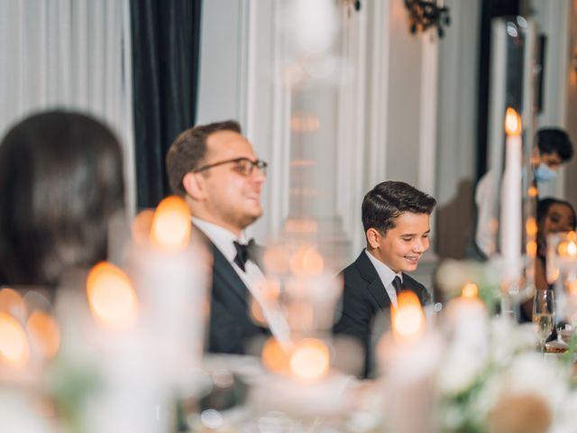Daniyil  and Lina 's wedding in Toronto, Ontario 26