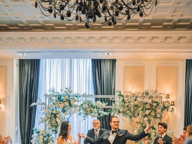 Daniyil  and Lina 's wedding in Toronto, Ontario 27