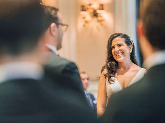 Daniyil  and Lina 's wedding in Toronto, Ontario 29