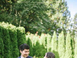The wedding of Ula and Lingke 2