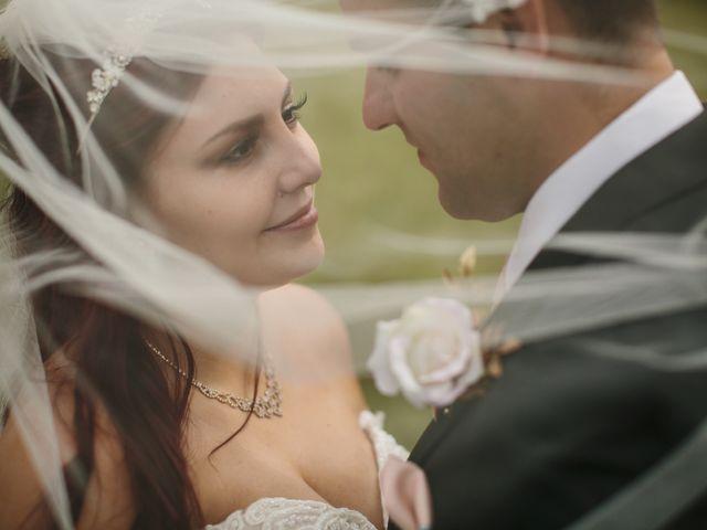 Beau and Miranda's wedding in Jasper, Alberta 14