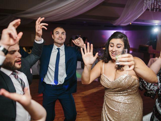 Beau and Miranda's wedding in Jasper, Alberta 26