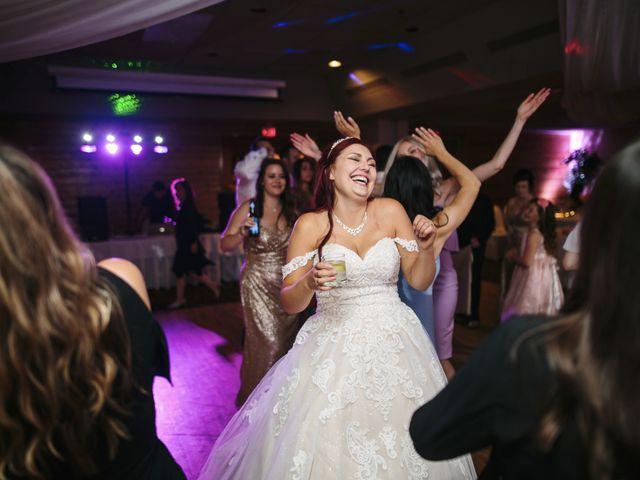 Beau and Miranda's wedding in Jasper, Alberta 31
