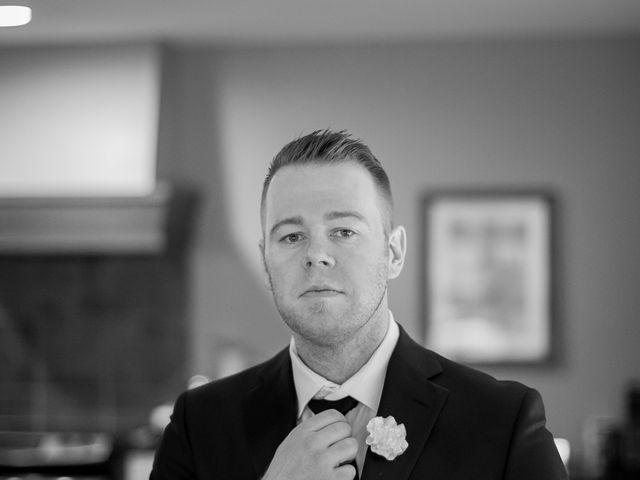 Mathew and Kaala's wedding in Canmore, Alberta 5