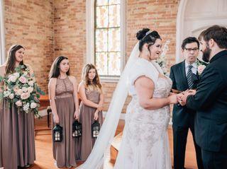The wedding of Mirandi and Dan 3