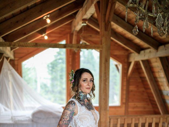Edward and Andi's wedding in Invermere, British Columbia 20