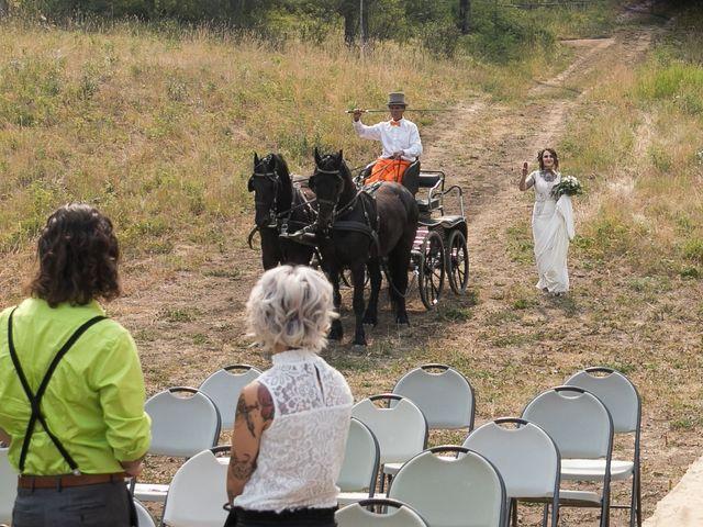 Edward and Andi's wedding in Invermere, British Columbia 26