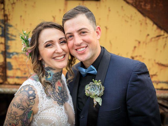 Edward and Andi's wedding in Invermere, British Columbia 35