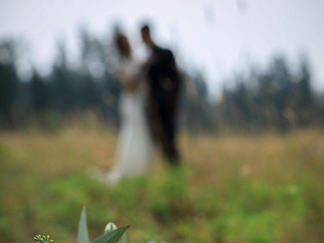 Edward and Andi's wedding in Invermere, British Columbia 41