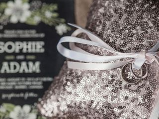 The wedding of Sophie and Adam 2