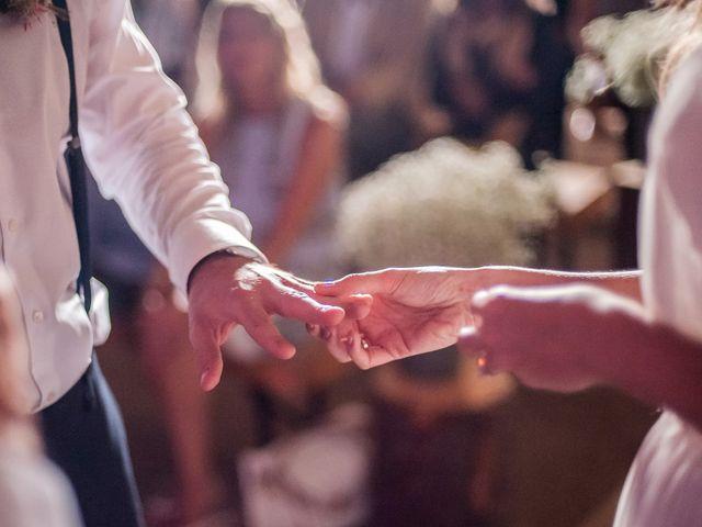 Adam and Sophie's wedding in Nicolet, Quebec 15