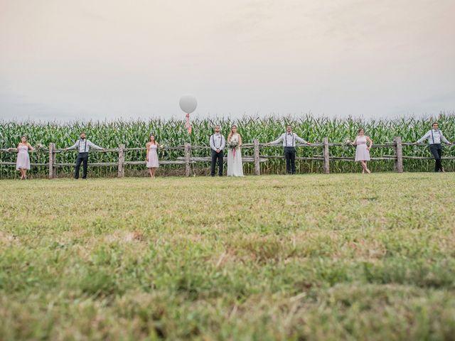 Adam and Sophie's wedding in Nicolet, Quebec 20