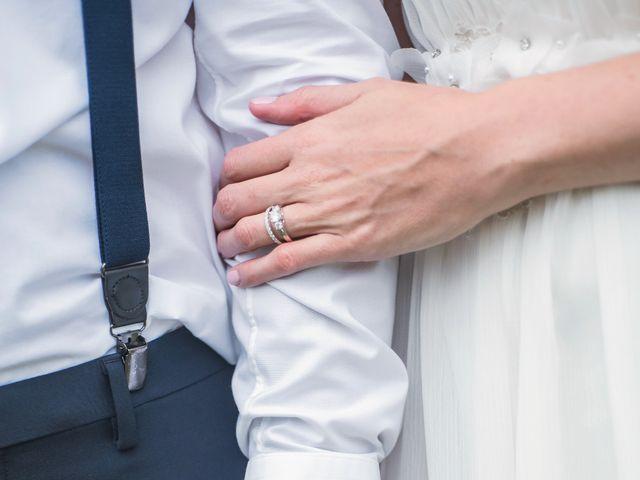 Adam and Sophie's wedding in Nicolet, Quebec 22