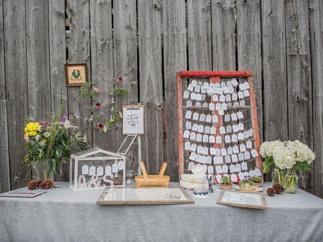 Adam and Sophie's wedding in Nicolet, Quebec 26