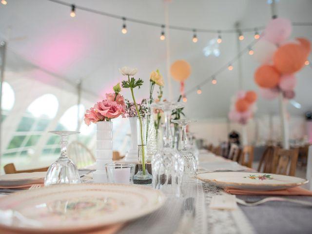 Adam and Sophie's wedding in Nicolet, Quebec 28