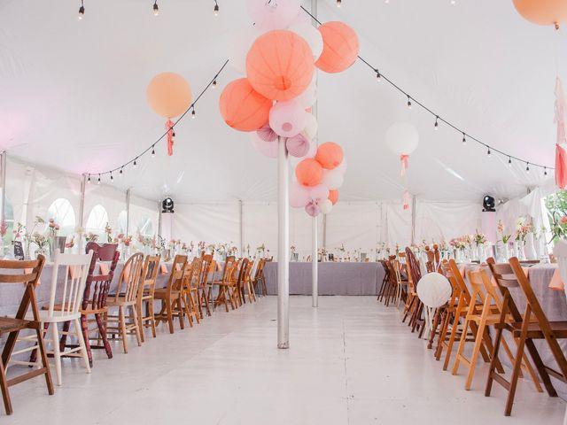 Adam and Sophie's wedding in Nicolet, Quebec 29