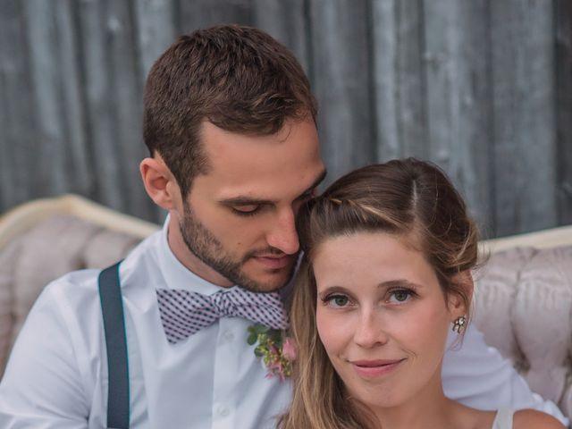 Adam and Sophie's wedding in Nicolet, Quebec 30