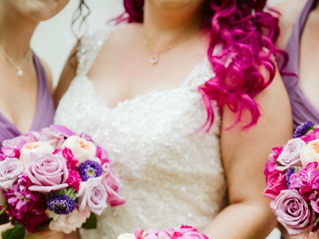 Corey  and Samantha 's wedding in Vaughan, Ontario 3