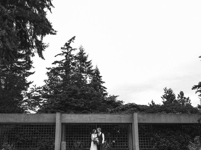 Mark and Flora's wedding in Vancouver, British Columbia 41
