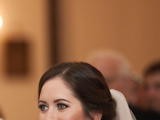 Walter and Kaitlyn's wedding in Toronto, Ontario 4