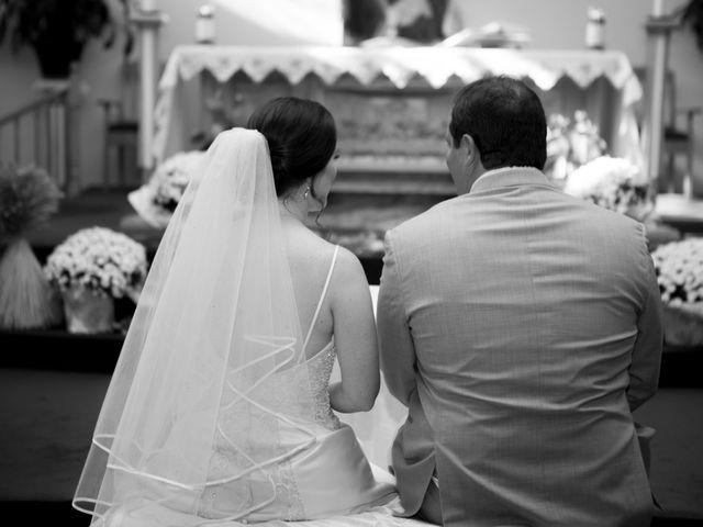 Walter and Kaitlyn's wedding in Toronto, Ontario 14