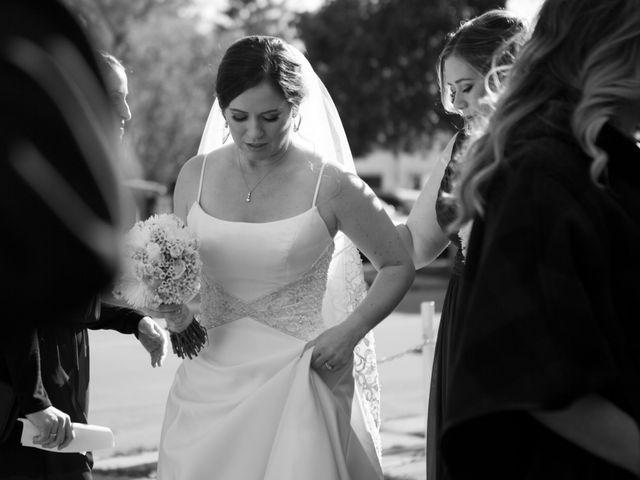 Walter and Kaitlyn's wedding in Toronto, Ontario 19
