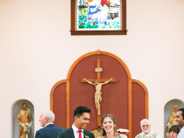 Kevin and Rachel's wedding in Halifax, Nova Scotia 7