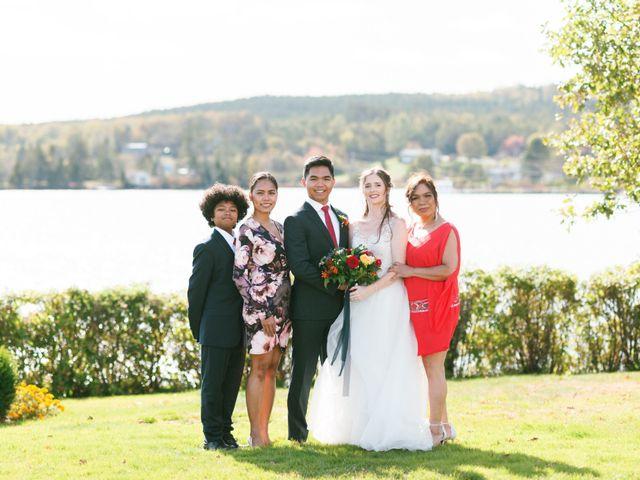 Kevin and Rachel's wedding in Halifax, Nova Scotia 10